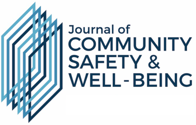 Journal of Community Safety & Well-Being