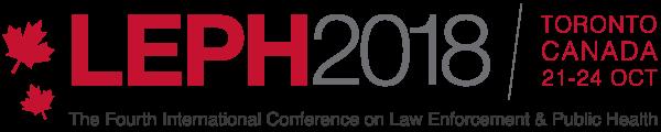 LEPH2018 Toronto 21-24 Oct