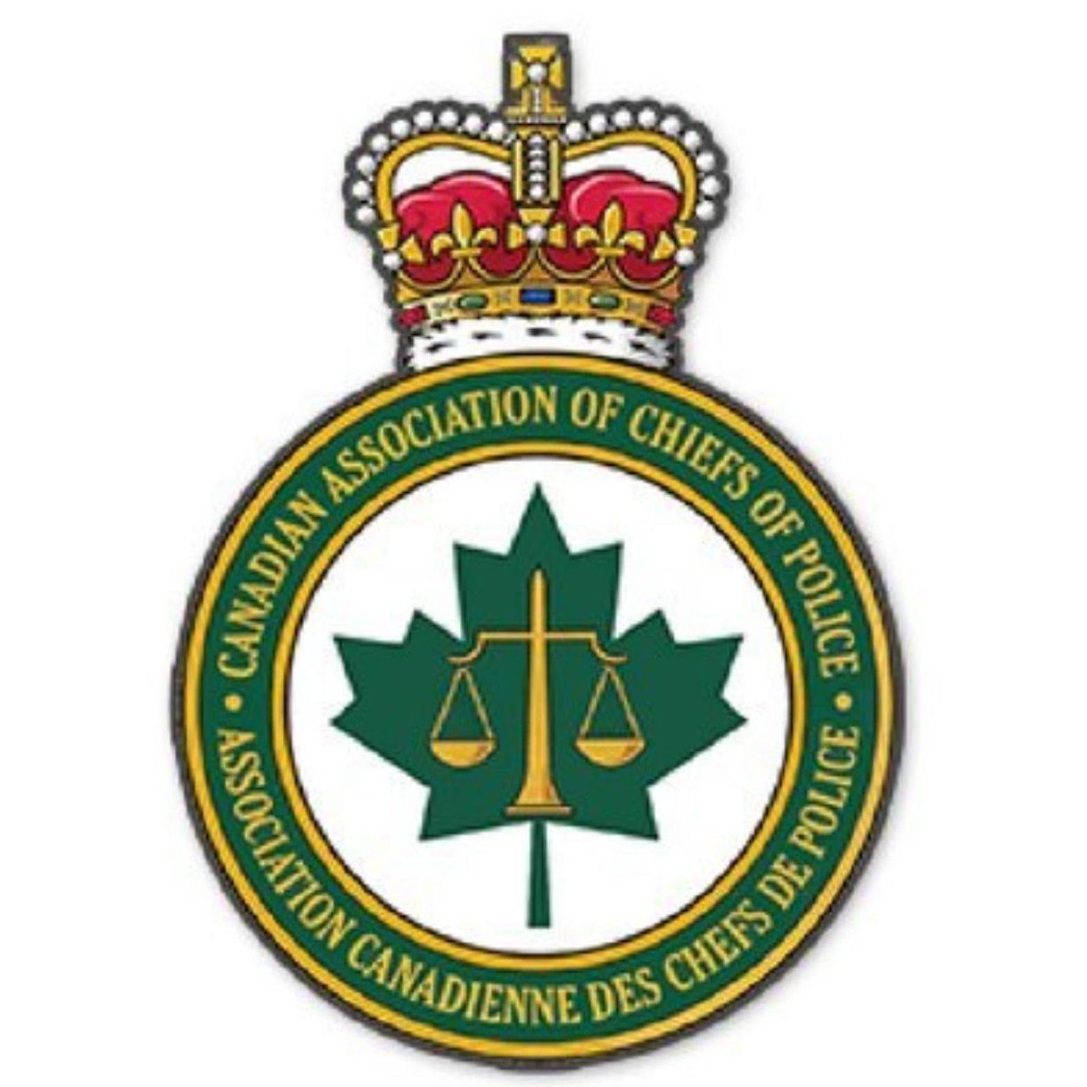 New Major Partner Canadian Association Of Chiefs Of Police